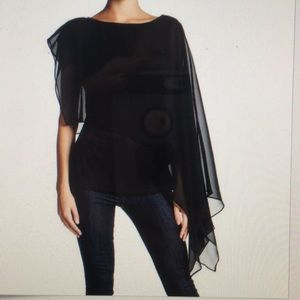 Small women's top